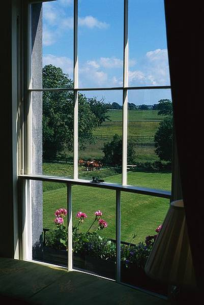 你今天有擦亮心窗嗎