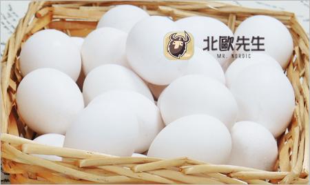 新鮮的雞蛋如何辨識呢?