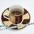 濃縮咖啡 (以少量熱水沖泡咖啡,放冷藏待用)