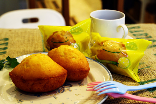 挪威的家常甜點,台灣就吃的到(北歐先生鮮檸檬蛋糕)