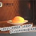 只要把「北歐先生手工鮮檸檬蛋糕」以微波加熱; 就可以享受熱呼呼剛出爐的美味喔。