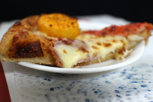 台灣達美樂:{宅配美食}口碑卷NO.60!~真正海派!達美樂就是好吃~海派大配料披薩