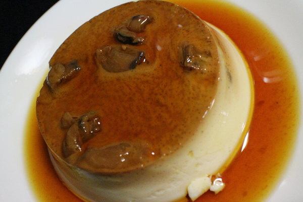 松子純手工奶酪烤布丁:{宅配美食}口碑卷NO.31~松子純手工奶酪烤布丁:純正鮮奶奶酪,極致口感蒸烤布丁,不含一滴水