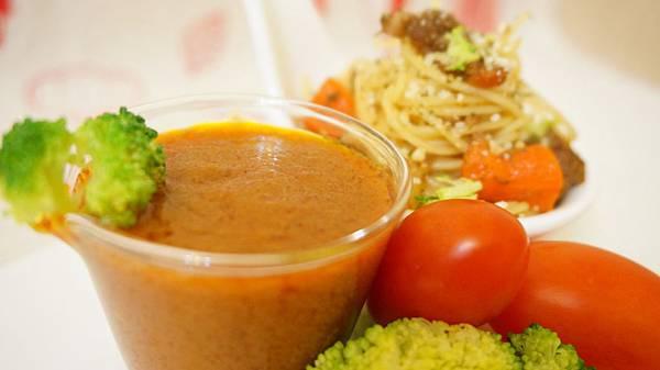 7.法式多蜜醬汁demi-glace sauce