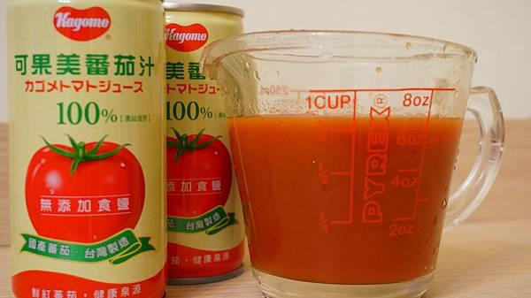 6無鹽番茄汁