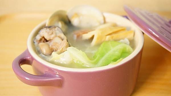金華火腿煲湯