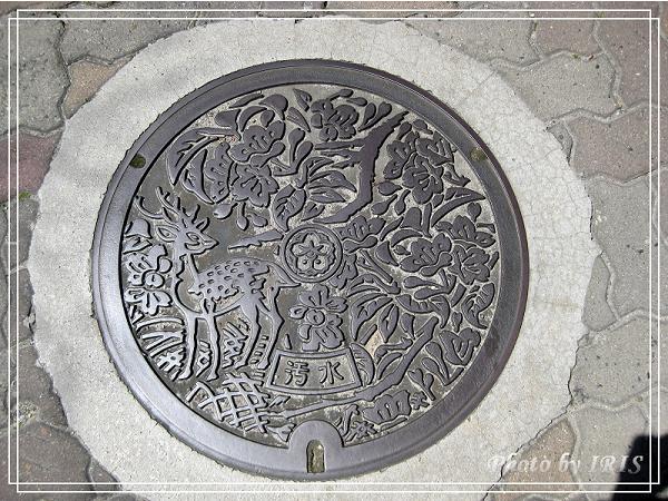 奈良古寺與梅花鹿2010_0408_111738.jpg