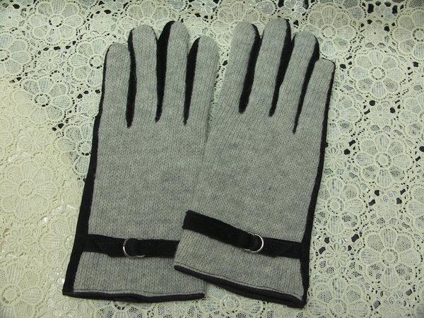 戰利品-羊皮手套