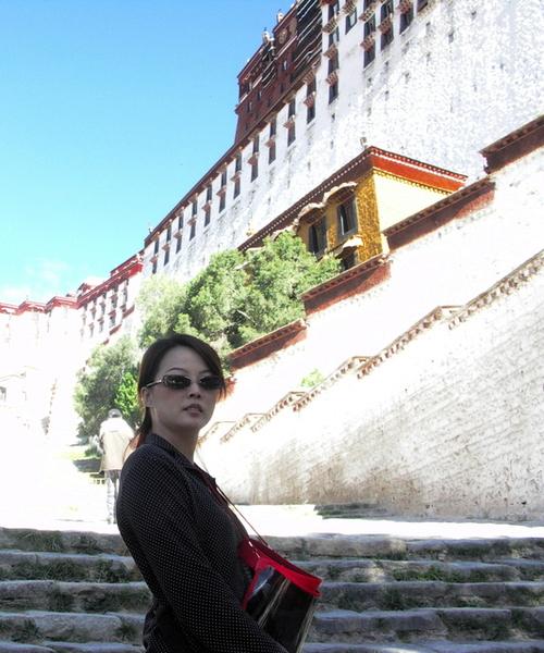 布達拉宮的萬層階梯-2.JPG