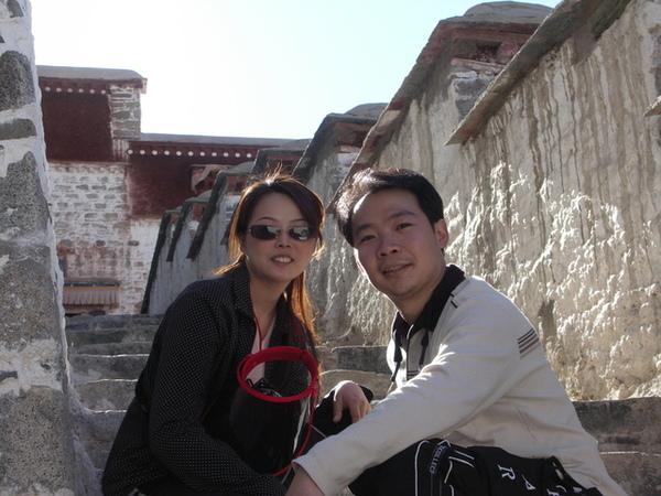 布達拉宮的萬層階梯-9.JPG