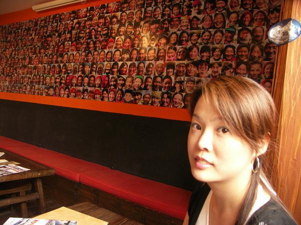 """位於上海很""""西藏味""""的旅行社"""