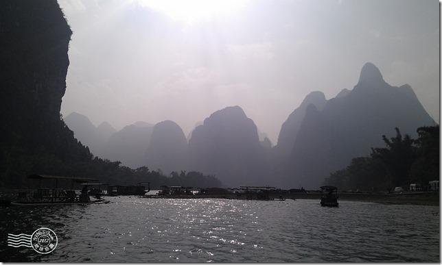 桂林漓江002