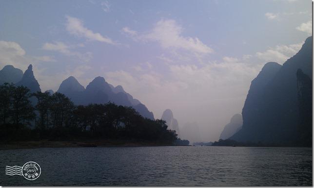 桂林漓江004