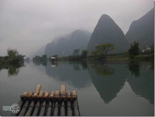 陽朔遇龍河022