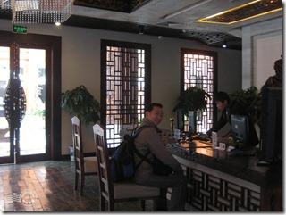 陽朔的飯店001