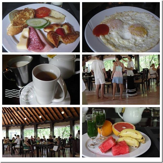 Day2 Iru Restaurant Breakfirst