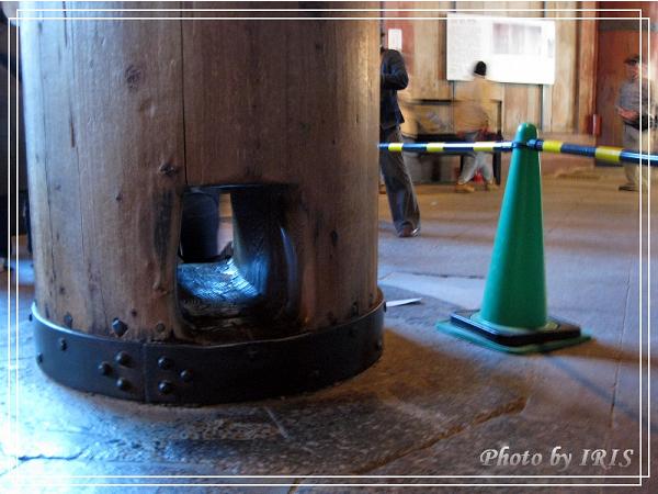 奈良古寺與梅花鹿2010_0408_152306.jpg