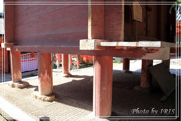 奈良古寺與梅花鹿2010_0408_132137.jpg
