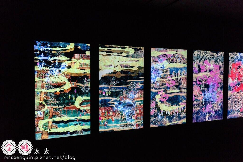 0teamlab藝術科技展 005.jpg