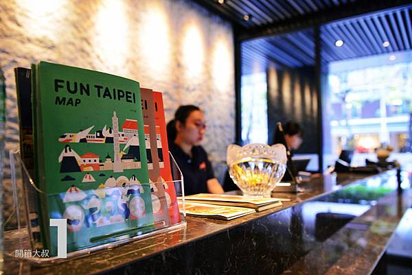 晴美公寓酒店(Jolley Hotel Taipei)