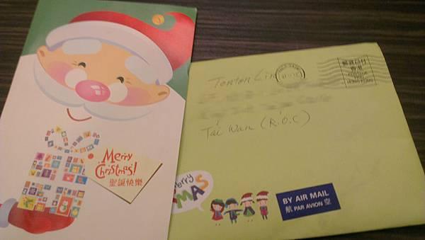 香港聖誕卡