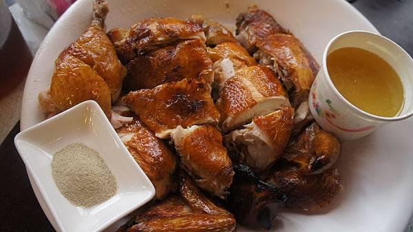 招牌甕缸雞