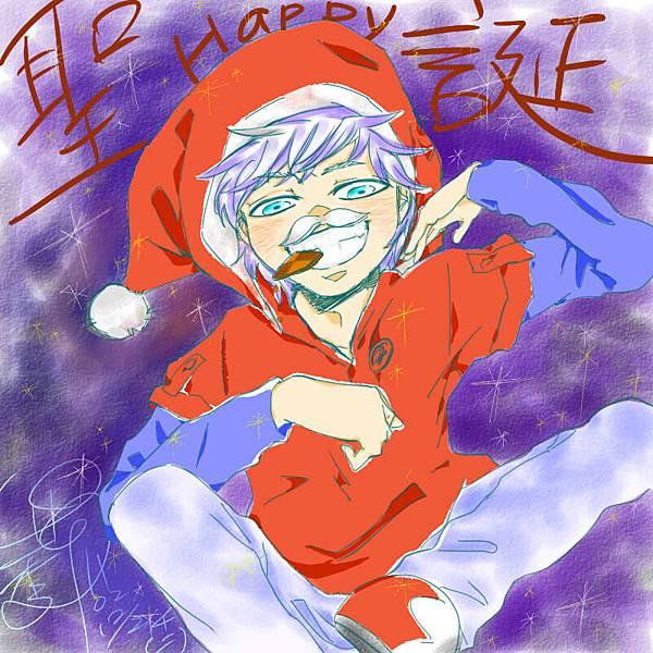 聖誕快樂~~~
