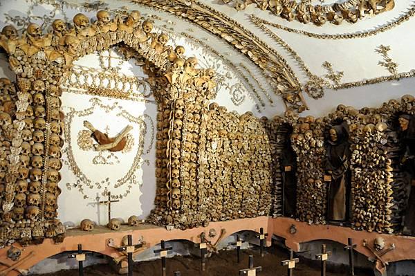 cripta-capuchina-roma