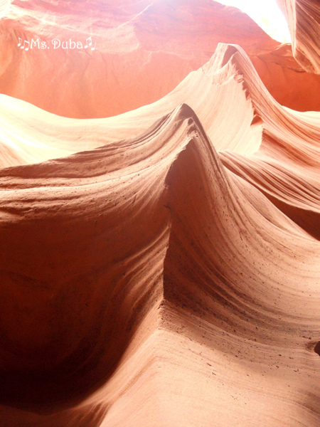 羚羊谷, Antelope Canyon
