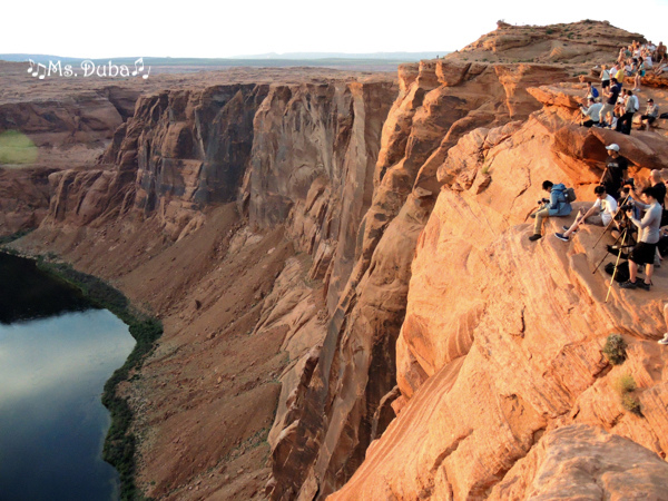 馬蹄灣, Horseshoe Bend