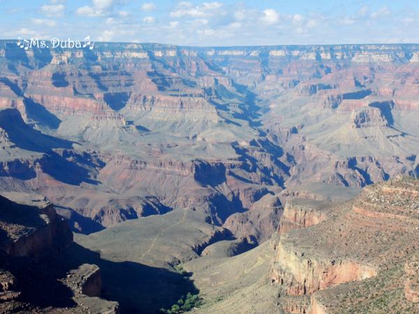 大峽谷, Grand Canyon