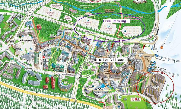 Whistler-Village-Map-Zoom-Parking