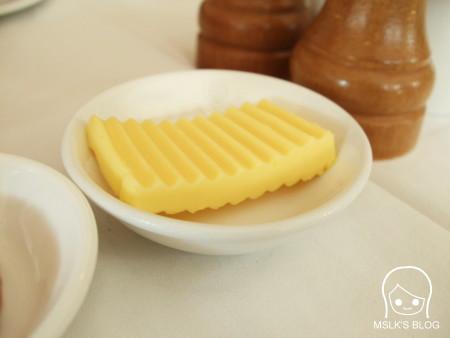 新竹「吉安諾」餐廳-奶油