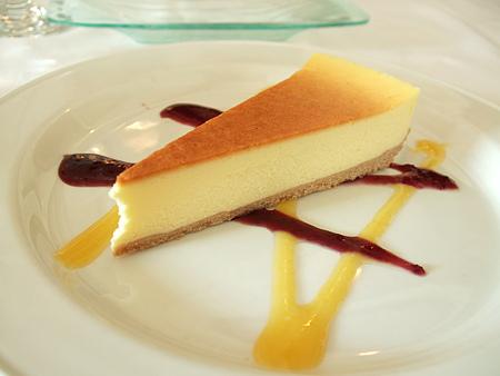 新竹「吉安諾」餐廳-甜點