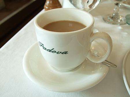 新竹「吉安諾」餐廳-奶茶