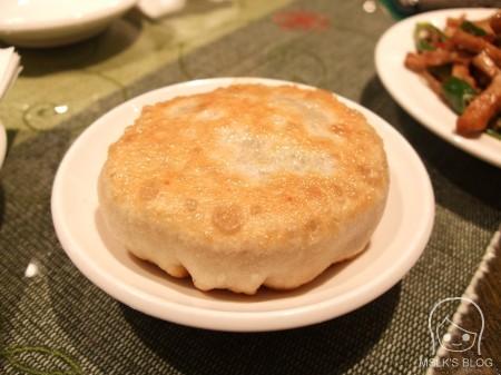 新竹遠百 朱記餡餅粥店-牛肉餡餅