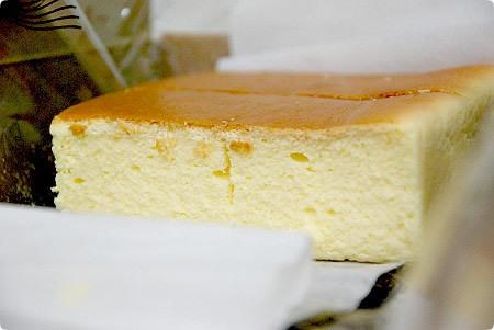 日出‧大地的乳酪蛋糕-原味