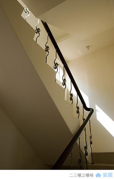 二三樓樓梯