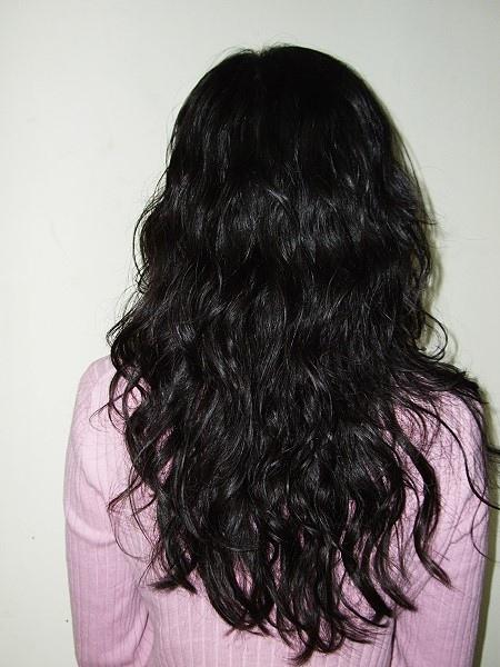 新竹傳奇髮藝-溫塑燙