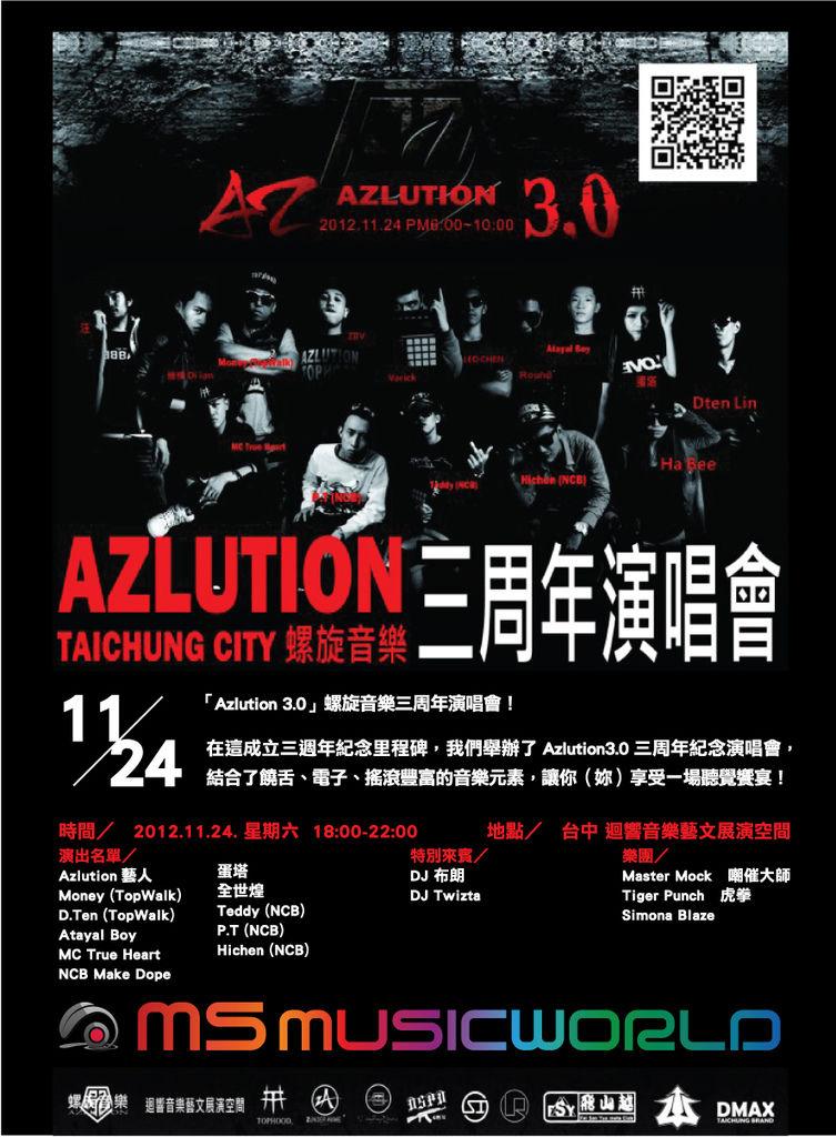 azlution