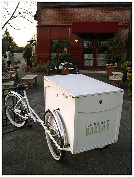 Bouchon delivery?