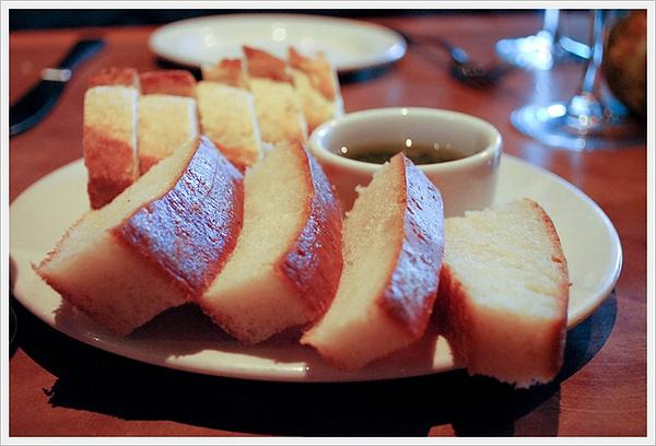 Palo Alto Cafe - Bread