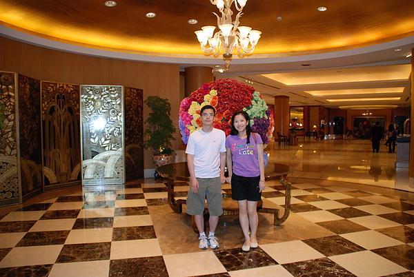 07/2010 @ 高雄國賓飯店