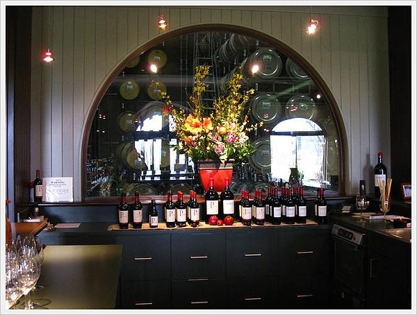 Provence Vineyard