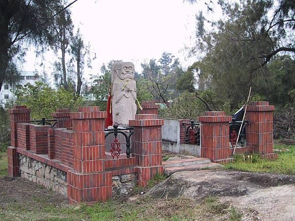 風獅爺 金門的象徵
