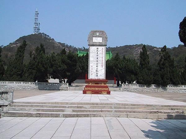 陣亡將士紀念碑