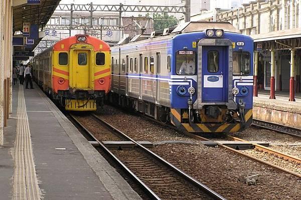 英國老車和電車