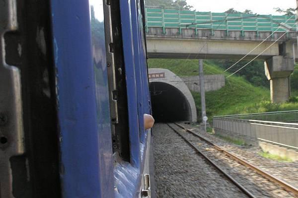 新五堵隧道
