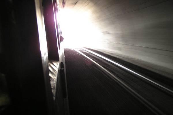 出五堵隧道