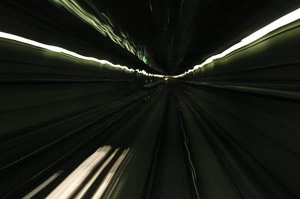 鐵路地下化隧道